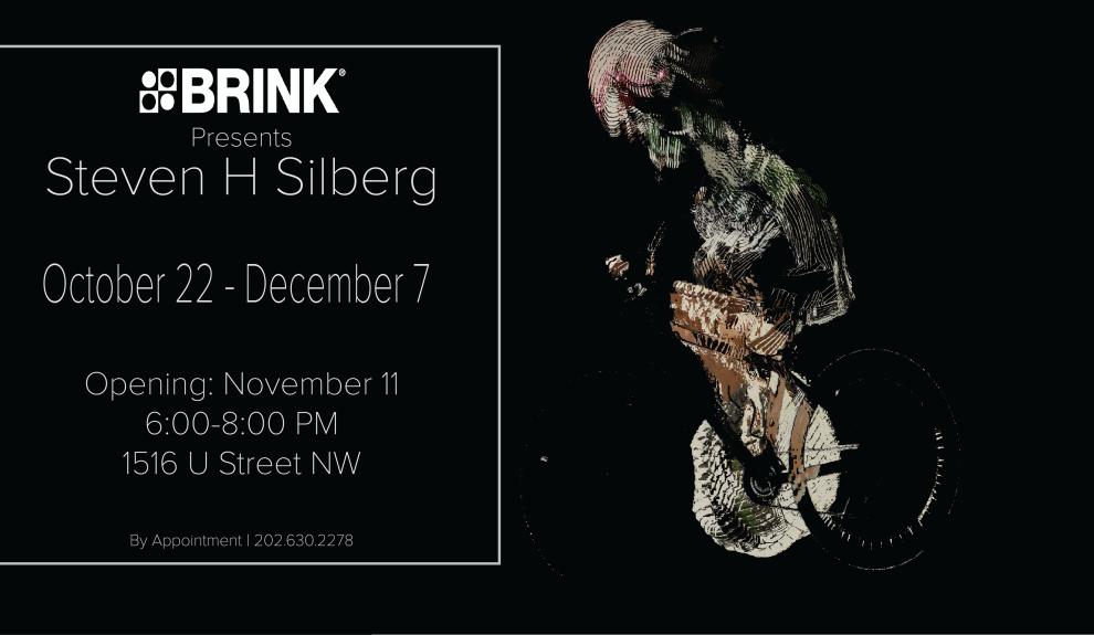 BRINK presents Steven H Silberg